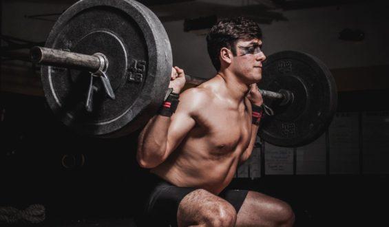 Plan ćwiczeń masy mięśni