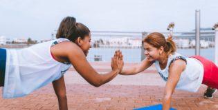 Jakie elementy zawiera dobry plan treningowy?