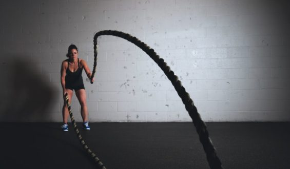 Realizowanie planu treningowego
